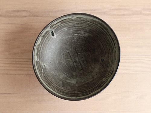 広川絵麻さんの5寸、6寸の鉢。_a0026127_16112828.jpg
