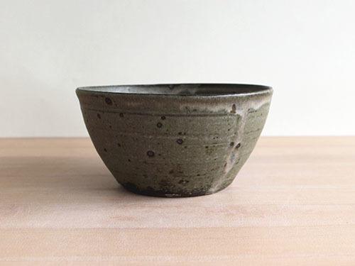 広川絵麻さんの5寸、6寸の鉢。_a0026127_16244894.jpg