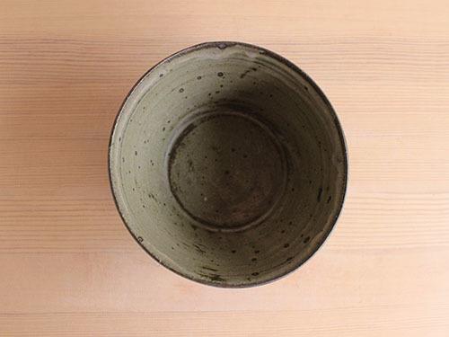 広川絵麻さんの5寸、6寸の鉢。_a0026127_16245686.jpg