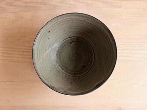 広川絵麻さんの5寸、6寸の鉢。_a0026127_16251580.jpg