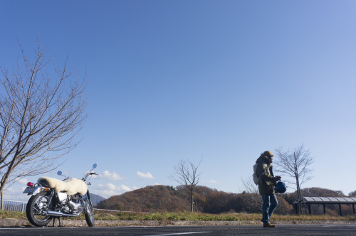 柳沼 亮 & kawasaki W1S(2018.11.25/ FUKUSHIMA)_f0203027_14091577.jpg