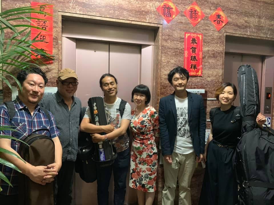 2019/6/22 神戸三宮100BAN HALL_a0126529_23082978.jpg