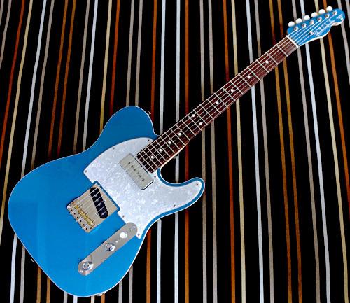 「Snapper Rocks Blue MetaのSTD-T」5本目が完成です!_e0053731_16280189.jpg