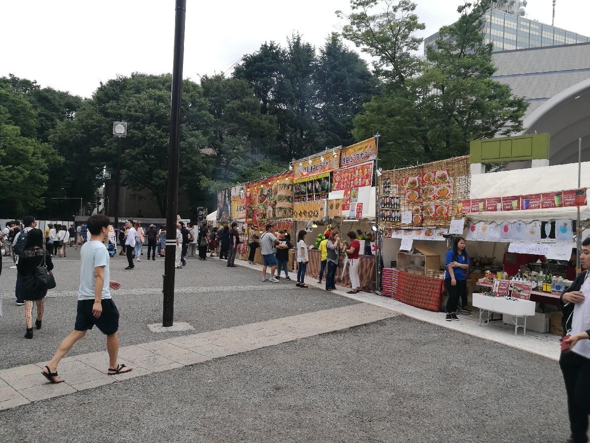 登戸、代々木公園、町田_a0037043_11450447.jpg