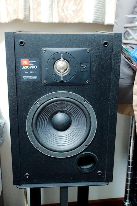 【音楽】JBL J216 PROのターミナル端子を修理してみた   -2019.06.25-_b0002644_23150649.jpg