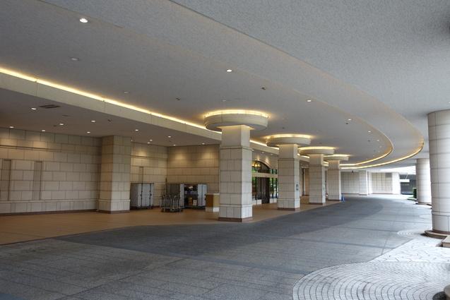 タイムセールで取った「ヒルトン東京お台場」 (1)_b0405262_1961773.jpg