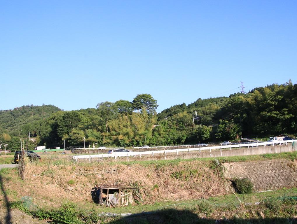 能勢1700系 1707F 仕事終わりに妙見山付近を歩いてみた!_d0202264_19535075.jpg