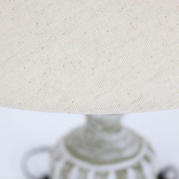 フレンチシャビーでセンスの良いテーブルランプ~❤_f0029571_22340303.jpg