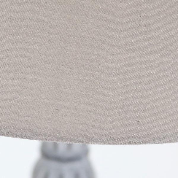 フレンチシャビーでセンスの良いテーブルランプ~❤_f0029571_23133994.jpg