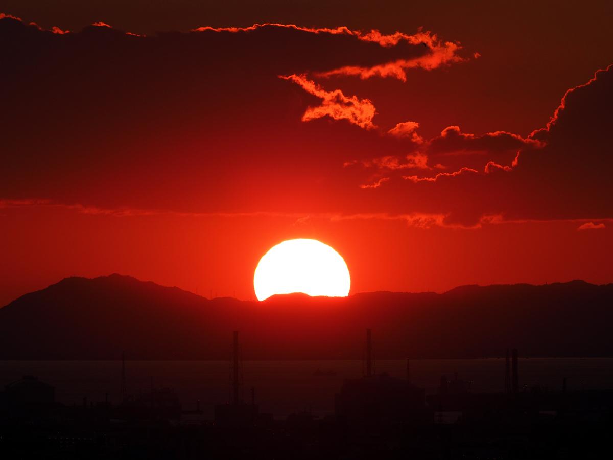 夏至の日の出位置_d0283373_07120762.jpg