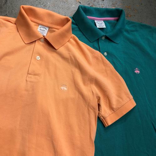 ◇ J.CREW S/S Polo Shirts ◇_c0059778_20120792.jpg
