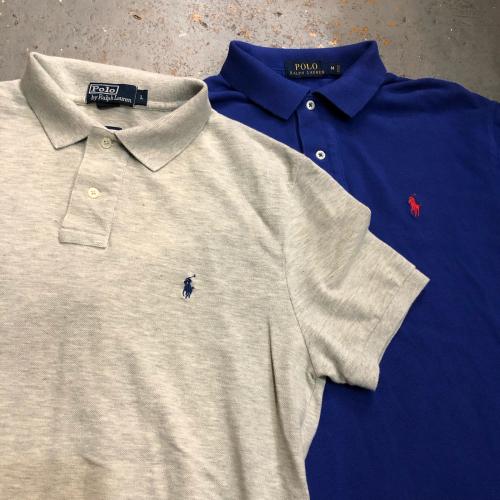 ◇ J.CREW S/S Polo Shirts ◇_c0059778_20123368.jpg
