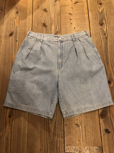 Ralph Lauren Shorts×3_b0160480_20263655.jpeg