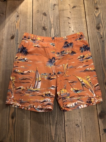 Ralph Lauren Shorts×3_b0160480_20282087.jpeg