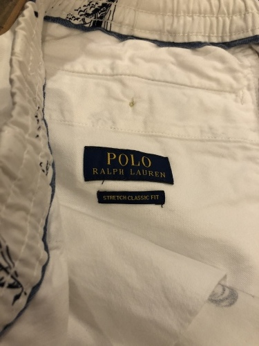 Ralph Lauren Shorts×3_b0160480_20302370.jpeg