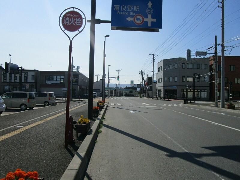 北海道again 7日目【富良野−十勝(屈足湖)】_e0201281_17540439.jpg