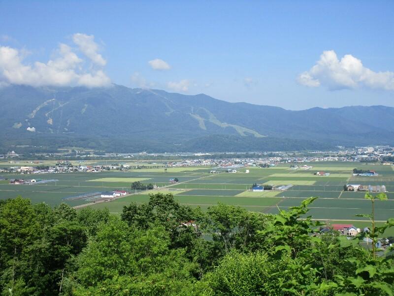 北海道again 7日目【富良野−十勝(屈足湖)】_e0201281_17553490.jpg