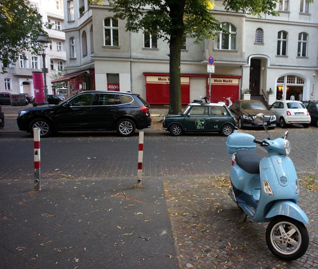 夏らしいベルリン、楽しまなきゃ!_c0180686_15203473.jpg