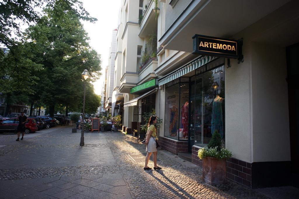夏らしいベルリン、楽しまなきゃ!_c0180686_15205430.jpg