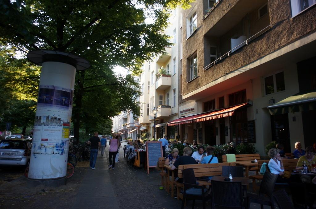 夏らしいベルリン、楽しまなきゃ!_c0180686_15211116.jpg