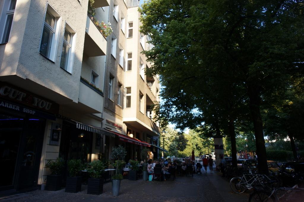 夏らしいベルリン、楽しまなきゃ!_c0180686_15222351.jpg