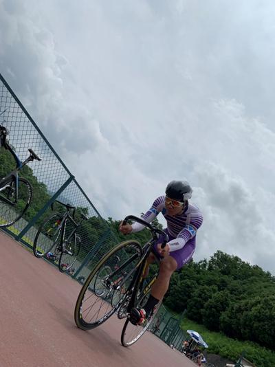 金栄堂サポート:日本大学自転車競技部・中島詩音選手 金栄堂Fact®インプレッション!_c0003493_14592701.jpg