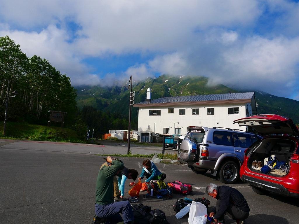 富良野岳、三峰山と上富良野岳、2019.6.24ー富良野岳編ー_f0138096_23475979.jpg