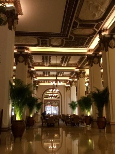 「KERRY HOTEL 」いいと思います!_b0210699_00301361.jpeg