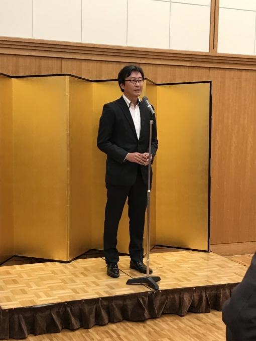 東栄会 会員交流会_b0182306_15420623.jpg