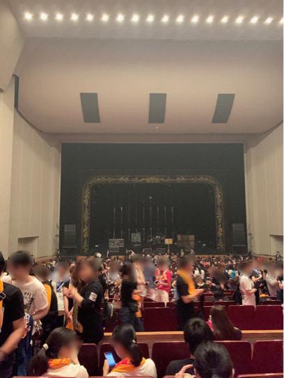 GLAYのコンサートに行って来た_f0085810_15213141.jpg