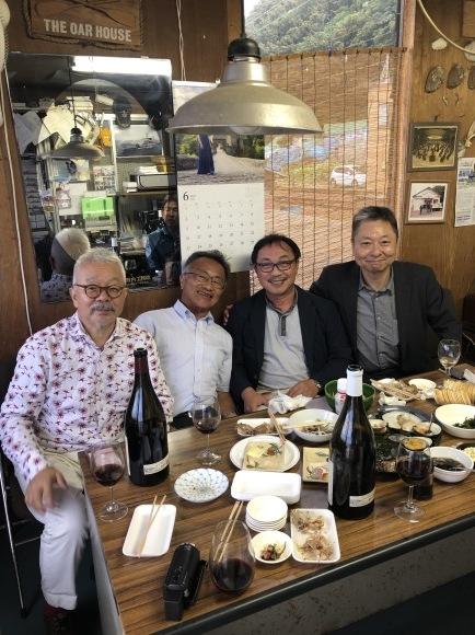 札幌、日本臨床歯周病学会に参加してきました その1_f0154626_07574910.jpg