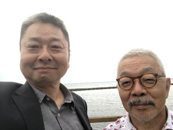 札幌、日本臨床歯周病学会に参加してきました その1_f0154626_07580682.jpg