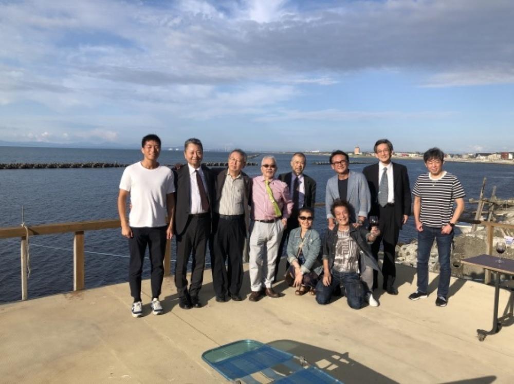 札幌、日本臨床歯周病学会に参加してきました その3_f0154626_11473963.jpg