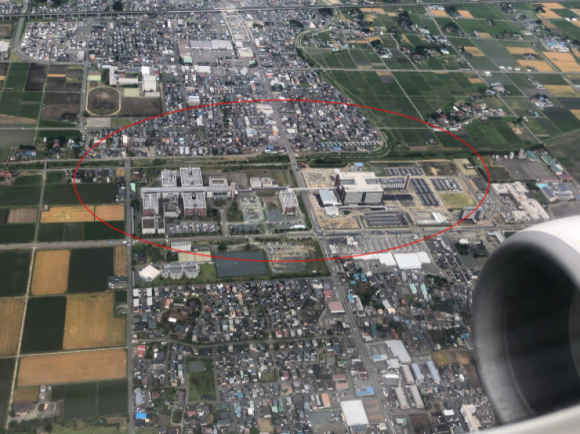 札幌、日本臨床歯周病学会に参加してきました その4_f0154626_11500002.jpg