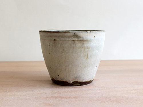 広川絵麻さんのそば猪口、お湯のみ、碗、ちょっとふたもの。_a0026127_13250244.jpg