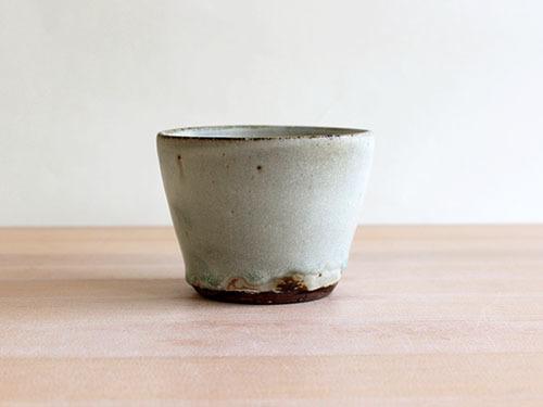 広川絵麻さんのそば猪口、お湯のみ、碗、ちょっとふたもの。_a0026127_13250742.jpg