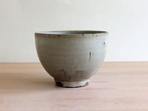 広川絵麻さんのそば猪口、お湯のみ、碗、ちょっとふたもの。_a0026127_13524170.jpg