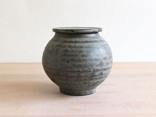広川絵麻さんのそば猪口、お湯のみ、碗、ちょっとふたもの。_a0026127_14544111.jpg