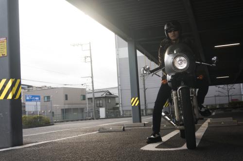 カジ & SUZUKI ST250E C(2018.11.18/KASHIWA)_f0203027_13240192.jpg