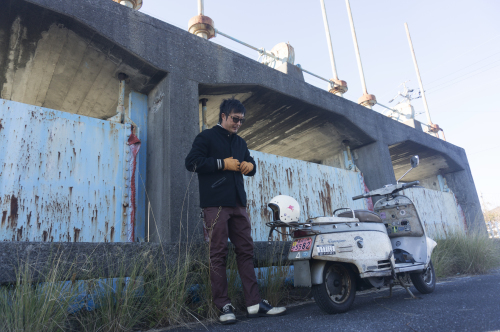 相田 圭祐 & FUJI RABBIT S301(2018.11.10/YAIZU)_f0203027_18141179.jpg