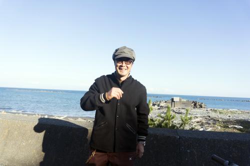 相田 圭祐 & FUJI RABBIT S301(2018.11.10/YAIZU)_f0203027_18163647.jpg