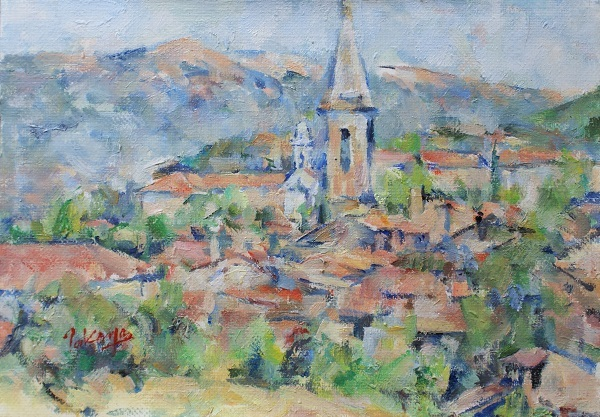 サン・ディディエの教会_c0236929_12205457.jpg