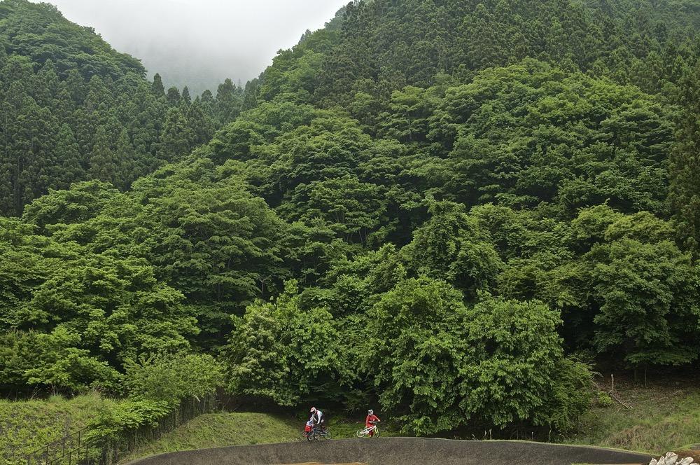 2019令和元年6月22〜23日秩父滝沢サイクルパークの風景_b0065730_8504681.jpg