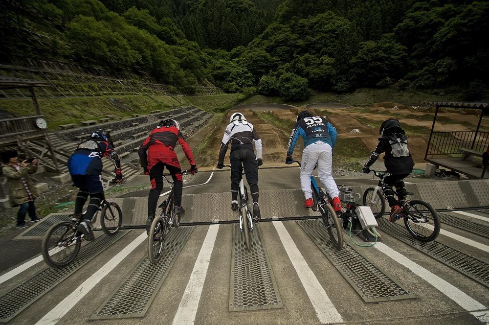 2019令和元年6月22〜23日秩父滝沢サイクルパークの風景_b0065730_9204991.jpg