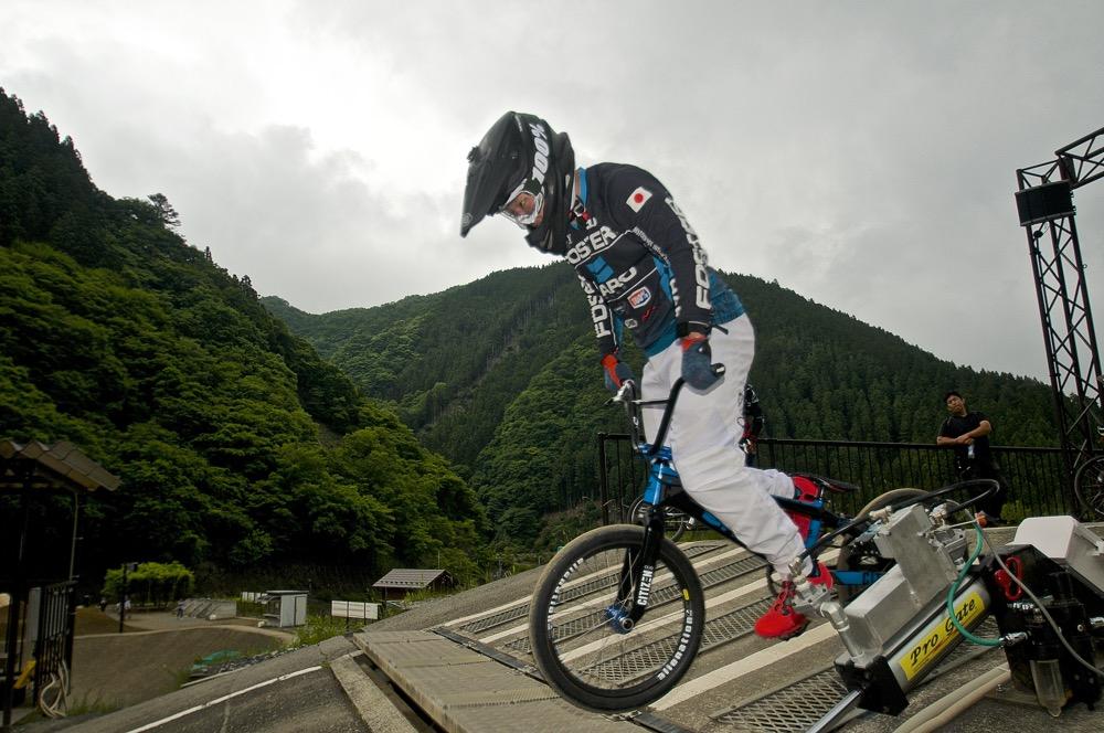 2019令和元年6月22〜23日秩父滝沢サイクルパークの風景_b0065730_9214740.jpg