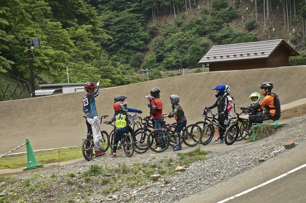 2019令和元年6月22〜23日秩父滝沢サイクルパークの風景_b0065730_9294468.jpg
