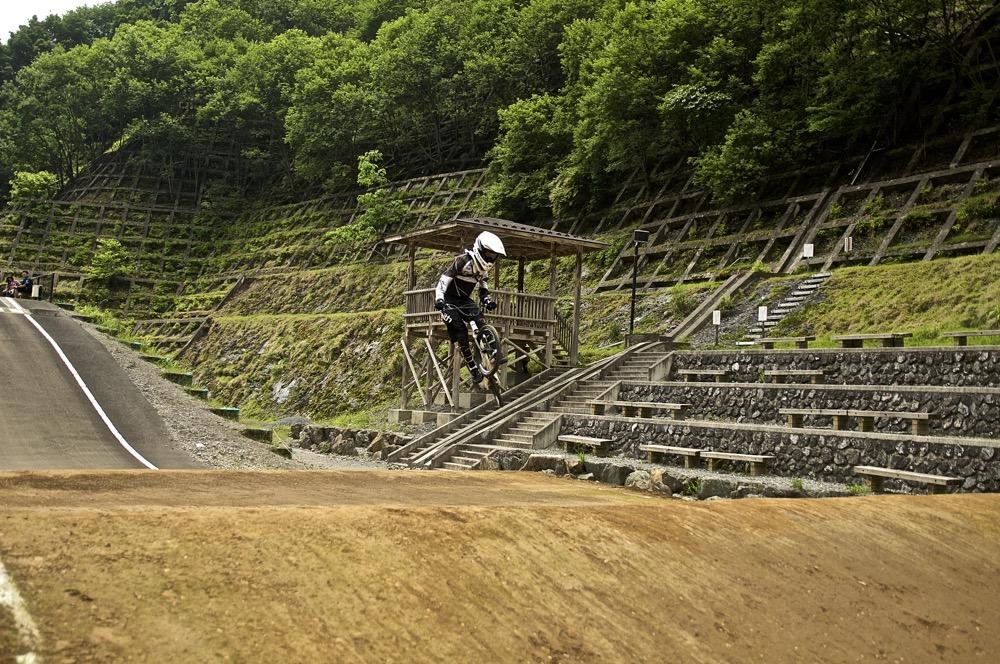 2019令和元年6月22〜23日秩父滝沢サイクルパークの風景_b0065730_951594.jpg