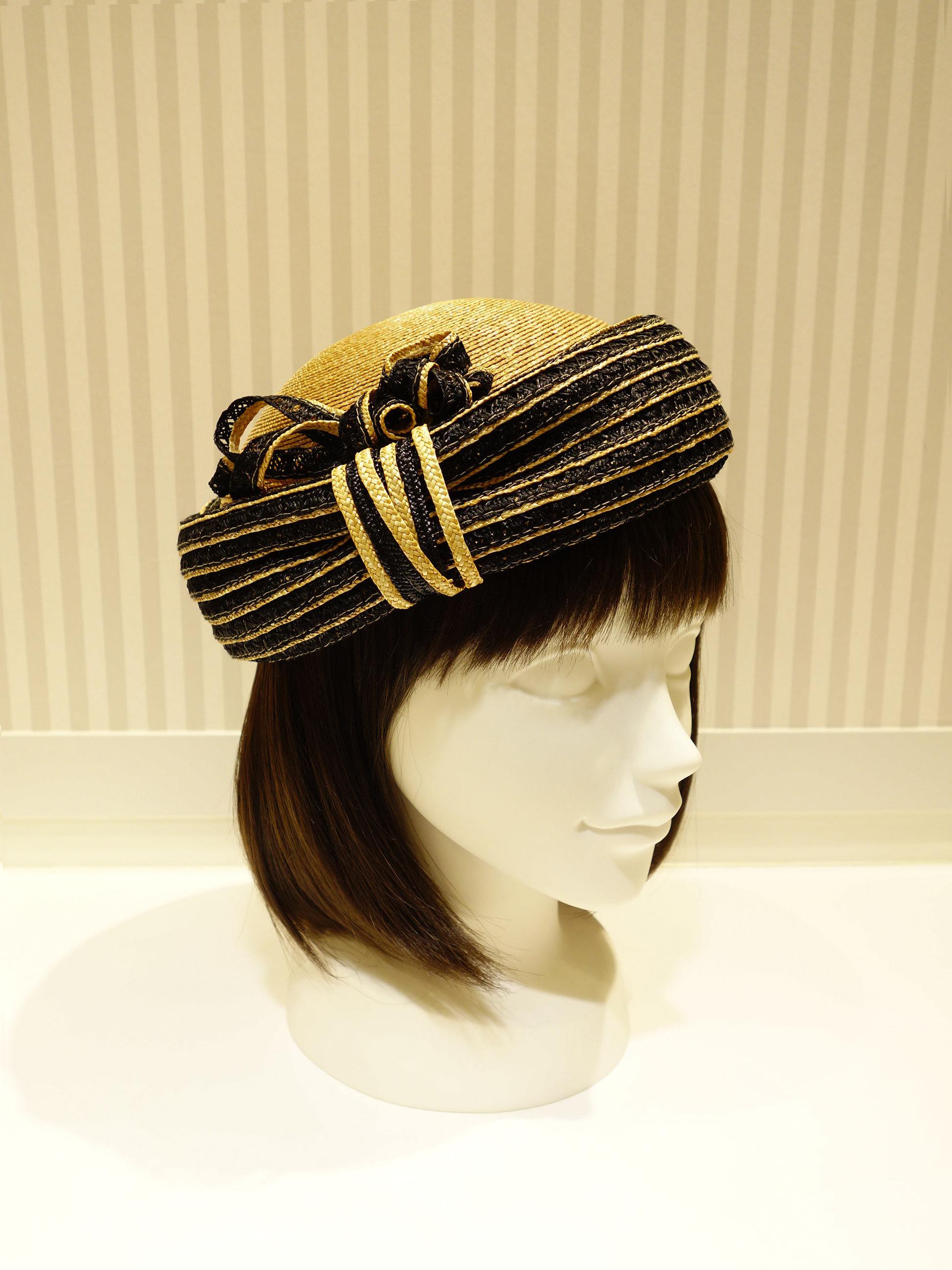 Mode Svetlana☆新作帽子追加!!_e0167832_16330638.jpg