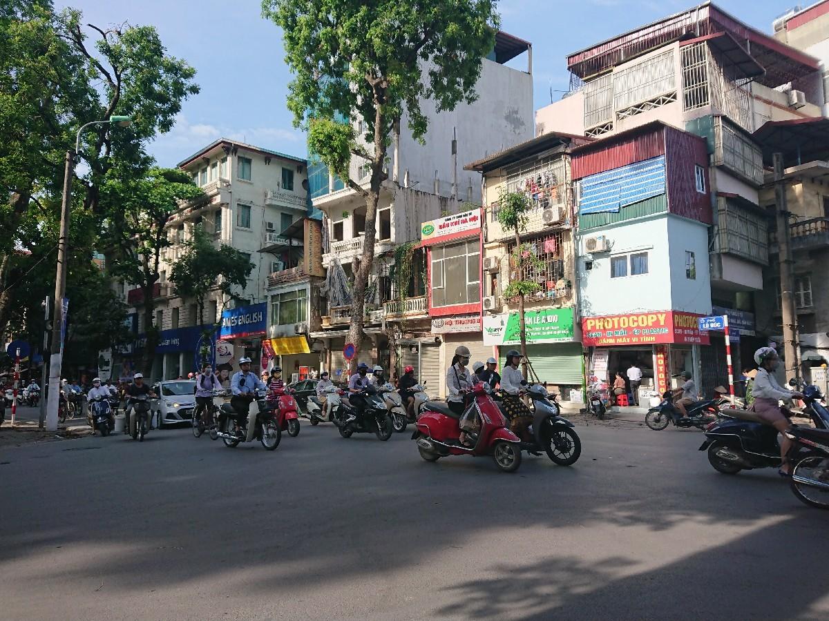ベトナム&カンボジア旅行(1日目)_f0323446_10071923.jpg