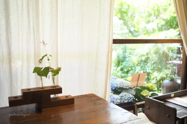 北鎌倉でランチ_e0268051_23553540.jpg